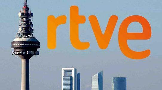 RTVE / RADIO TELEVISIÓN ESPAÑOLA / TERRIRORIAL CENTERS / SPAIN