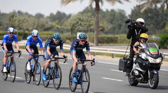 TOUR UAE / ABU DHABI / UNITED ARAB EMIRATES