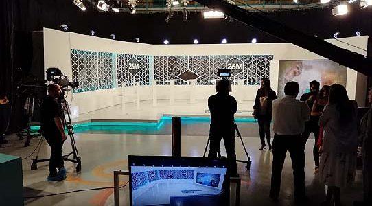 EXTREMADURA TV / DEBATE / AUTONOMOUS REGIONAL ELECTIONS / MERIDA