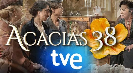 """ACACIAS 38"" ANOTHER SEASON / MADRID"