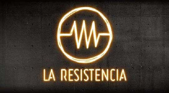 """LA RESISTENCIA"" / END OF SEASON / MADRID"