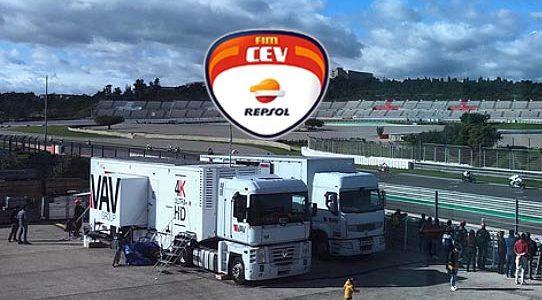 FIM CEV 2019 / EIGHTH AND LAST RACE OF THE SEASON / VALENCIA