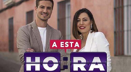 """MAGAZINE """"A ESTA HORA"""" / MÉRIDA"""
