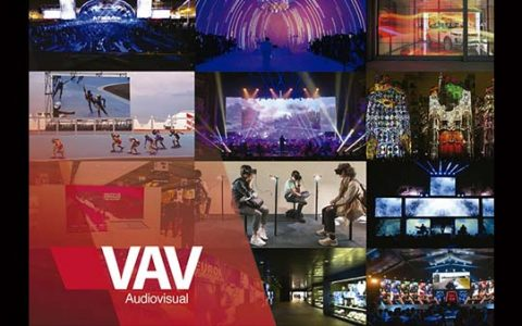 VAV GROUP LAUNCHES ITS NEW BUSINESS LINE