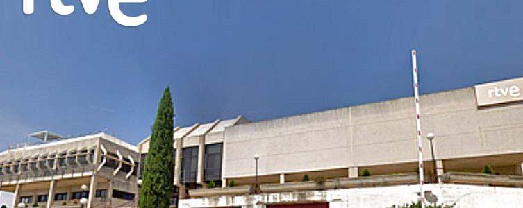 VAV ENGINEERING / UPDATE TO HD OF THE TERRITORIAL CENTER OF RTVE / TOLEDO / CASTILLA LA MANCHA