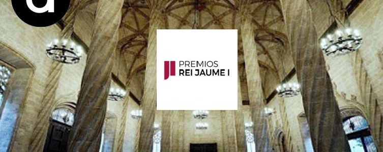 VAV BROADCAST / ÀPUNT / JAUME I 2020 AWARDS / VALENCIA