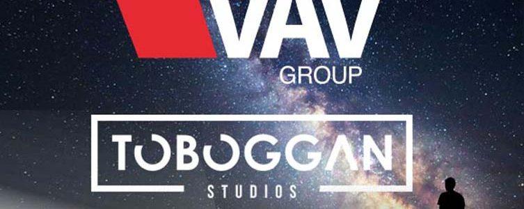 VAV GROUP / STRATEGIC ALLIANCE OF TOBOGGAN & VAV GROUP / MADRID