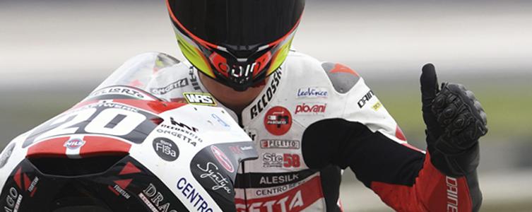 VAV BROADCAST / FIM CEV REPSOL 2021 / THIRD RACE / BARCELONA