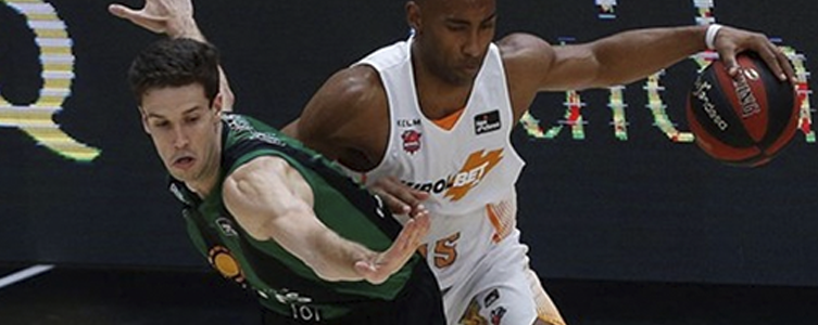 VAV BROADCAST / ACB LIGA ENDESA / BASKETBALL / BARCELONA
