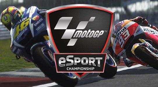 FINAL MOTOGP eSPORT CHAMPIONSHIP