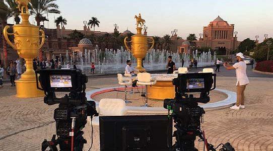 PRESIDENT CUP ENDURANCE SHEIKH MANSOUR FESTIVAL / ABU DHABI / EAU