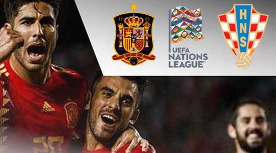 UEFA NATIONS LEAGUE / HOST BROADCASTER Y PERSONALIZACIÓN PARA RTVE