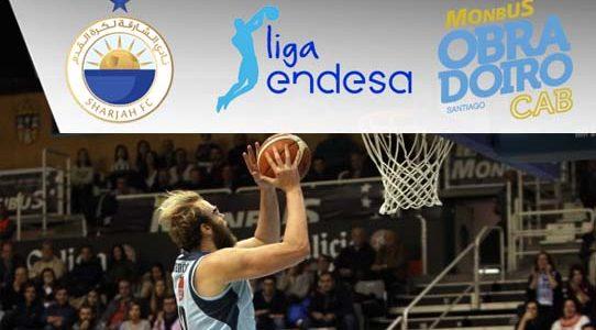 ACB LIGA ENDESA / CAFÉ CANDELA BREOGÁN VS. MOMBUS OBRADOIRO / LUGO