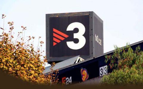 REALIZACIÓN DE ESTUDIO DE PRODUCCIÓN AUDIOVISUAL EN HD / TV3 / BARCELONA