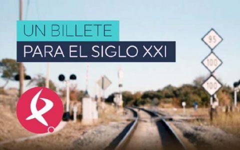 """UN BILLETE PARA EL SIGLO XXI"" / CANAL EXTREMADURA / CÁCERES"