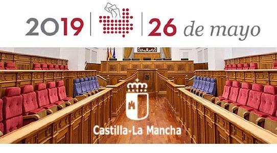 SEGUIMIENTO ELECCIONES EUROPEAS, AUTONÓMICAS Y MUNICIPALES / CASTILLA LA MANCHA