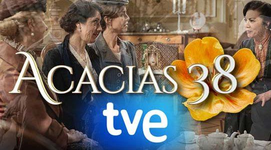 """RENOVACIÓN DE LA SERIE """"ACACIAS 38"""" / MADRID"""