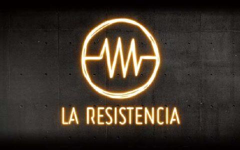"""""""LA RESISTENCIA"""" / FIN DE TEMPORADA / MADRID"""