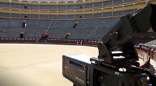 TELEMADRID / TOROS DESDE «LAS VENTAS» / MADRID