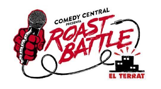 «EL TERRAT» PRODUCCIÓN / ROAST BATTLE» VERSIÓN ESPAÑOLA / MADRID