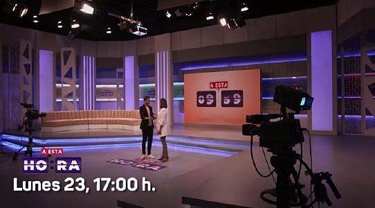 ESTUDIOS VAV MÉRIDA / MÉRIDA