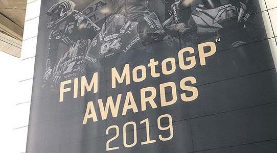FIM MotoGP AWARDS 2019 / VALENCIA