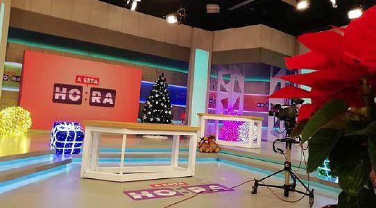 ESPECIAL CABALGATA DE REYES / CANAL EXTREMADURA TV / MÉRIDA