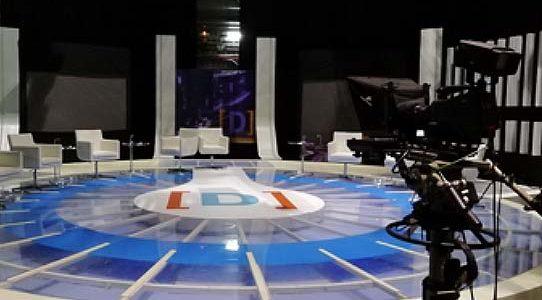 RENOVACIÓN DE INFRAESTRUCTURAS Y EQUIPAMIENTO / RTVE / LAS PALMAS