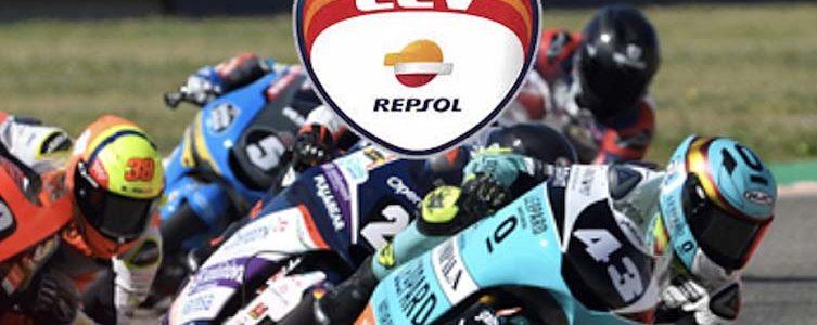 VAV BROADCAST / FIN DE TEMPORADA FIM CEV REPSOL 2020 / VALENCIA