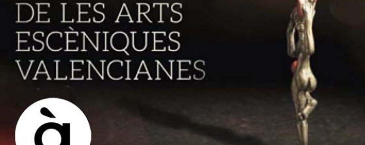 AV BROADCAST / ÀPUNT / PREMIOS ARTES ESCÉNICAS 2020 / VALENCIA
