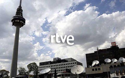 VAV ENGINEERING / RTVE / TORRESPAÑA / MADRID